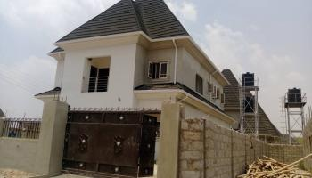 Luxury 3 Bedroom Flat, Pyakassa By Lugbe Federal Housing, Lugbe District, Abuja, Flat for Rent
