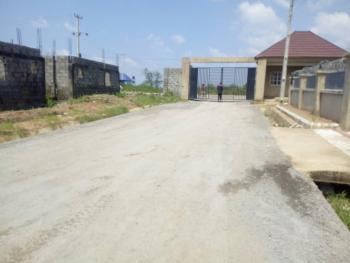Prime Plots of Land in Estate, Fha, Lugbe District, Abuja, Residential Land for Sale