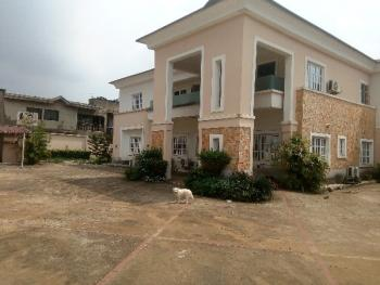Executive 5 Bedroom Duplex Big Kitchen with Cabinet, Unique Estate Baruwa, Ipaja, Lagos, Detached Duplex for Sale