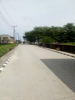 591 Sqm Piece of Land in a Well Secured Estate, Off Monastery Road,shoprite at Pearl Garden, Sangotedo, Ajah, Lagos, Residential Land for Sale
