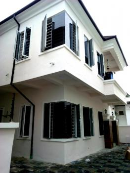 5 Bedroom Stand Alone with a Bq, Chevy View Estate, Lekki, Lagos, Detached Duplex for Sale