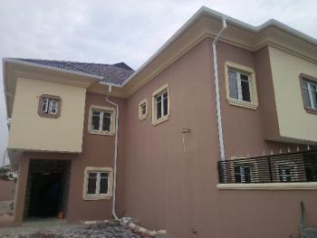 5 Bedroom Duplex with 1 Boys Quarters, Around Blenco, Sangotedo, Ajah, Lagos, Detached Duplex for Rent