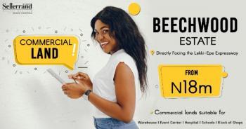 Commercial Land, Beechwood Estate, Bogije, Ibeju Lekki, Lagos, Commercial Land for Sale