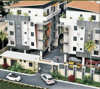 Luxury 3 Bedroom Flats, Maryland, Lagos, Flat for Sale