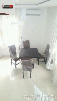 Fully Furnished and Serviced 2 Bedroom Apartment, Off Babatunde Anjous Street, Lekki Phase 1, Lekki, Lagos, Flat for Rent