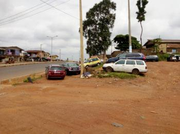 5 Commercial Plots on The Main Road, Sawmill Bus Stop, Facing Main Old Ife Road, Alakia, Ibadan, Oyo, Commercial Land for Sale