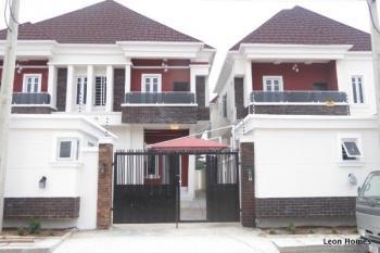 4 Bedroom Semi-detached Duplex, Chevron Alternative Route, Lekki Expressway, Lekki, Lagos, Semi-detached Duplex for Sale