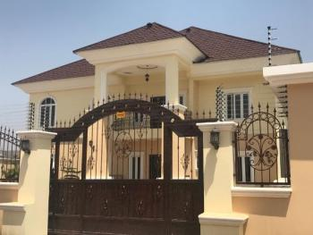 Hot! and Still Selling 6 Bedroom Fully Detached Luxury Duplex with 3 Living Rooms 2 Bq, Jahi, Abuja, Detached Duplex for Sale