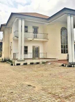 4 Bedroom Duplex in Old Gra for Rent, Old Gra, Port Harcourt, Rivers, Semi-detached Duplex for Rent