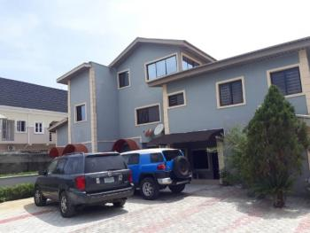Neat 2 Bedrooms, By Dominos Pizza, Agungi, Lekki, Lagos, Flat for Rent