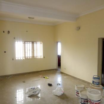 a Recently Renovated,very Spacious and Affordable 3 Bedroom Apartment, By Lento Aluminum, Jabi, Abuja, Flat for Rent