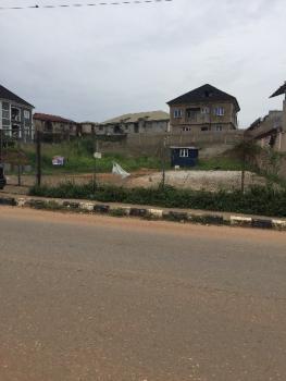 Plots of Land, Beside Maingate Hotel, Orisunbare, Alimosho, Lagos, Mixed-use Land for Sale