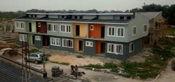 Terraces for Sale, 2 Bed Room, Lekki, Wealthland Green Estate, By Mayfair Garden, Lekki Phase 2, Lekki, Lagos, Terraced Duplex for Sale