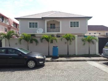 Fully Furnished 6 Bedroom Duplex, Off Rahman Adeboyejo, Lekki Phase 1, Lekki, Lagos, Semi-detached Duplex for Rent