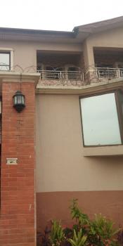 5 Bedroom Semi Detached Duplex with Bq, Phase 2, Gra, Magodo, Lagos, Semi-detached Duplex for Rent