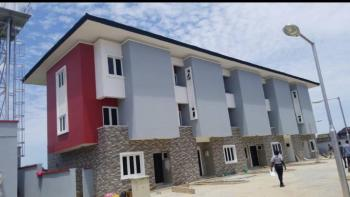 Newly Built 5 Bedroom Semi Detached House, All Rooms Are En Suite with Guest Toilet, Chisco, Lekki Phase 1, Lekki, Lagos, Semi-detached Duplex for Rent