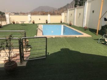 Luxury 4 Bedroom Duplex, with 2 Bedroom Chalet, and Swimming Pool, Dawaki, Gwarinpa, Abuja, Detached Duplex for Sale