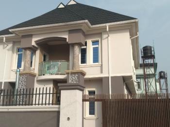 Luxury 5 Bedroom Duplex, Estate, Ogba, Ikeja, Lagos, Detached Duplex for Sale