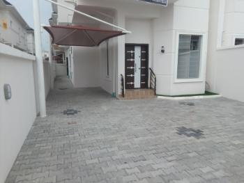 Strategically Built  5 Bedroom Detached Duplex with 1-room Boys Quarters, in an Estate, Ochild Hotel  Road By Second Toll Gate, Lafiaji, Lekki, Lagos, Semi-detached Duplex for Rent