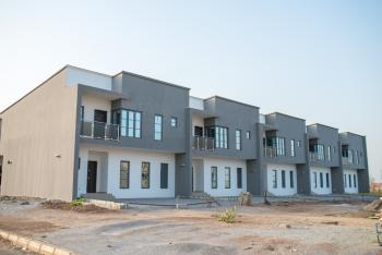 3 Bedroom Terrace Duplex with Bq, Sunnyvale Gardens, Lokogoma District, Abuja, Terraced Duplex for Sale