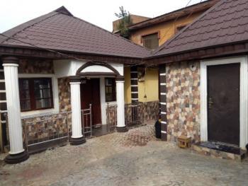 Luxury 3 Bedroom Bungalow, Shagari Estate, Egbeda, Alimosho, Lagos, Detached Bungalow for Sale