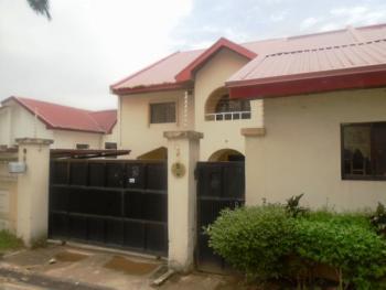 Semi Detached Duplex, Lake Alau Street, Maitama District, Abuja, House for Rent