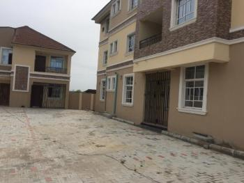 Brand New 2 Bedroom Flats with 3 Toilets, Lagos Business School, Abraham Adesanya Estate, Ajah, Lagos, Flat for Rent