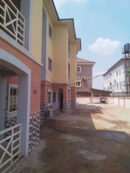 Spacious and Standard 3 Bedroom Flat, Kado, Abuja, Flat for Rent