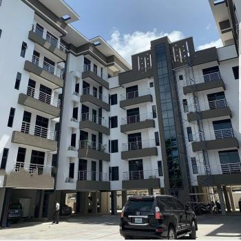 1 Bedroom Serviced Apartment, Water Corporations, Victoria Island Extension, Victoria Island (vi), Lagos, Mini Flat for Sale