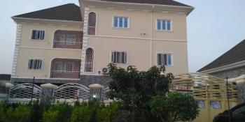 Newly Built Three Bedroom Flat, Opposite Gold Court, Katampe (main), Katampe, Abuja, Flat for Rent