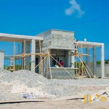 Dry Land Measuring 600sqm in an Estate, Frontier Estate -bogije, Close to Omu Resort, Bogije, Ibeju Lekki, Lagos, Residential Land for Sale