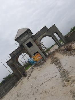 Already Sand Filled Land with Governors Consent and Instant Allocation, Buy 4 Get 1 More Plot Free, Ibeju-agbe Town, Lekki Expressway, Lekki, Lagos, Residential Land for Sale