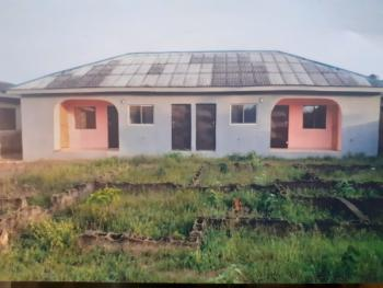 2 Wings Bungalow, Magbon, Badagry, Lagos, Semi-detached Bungalow for Sale