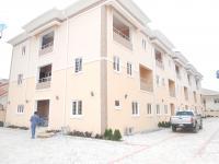 Luxury 4 Bedroom House, Victoria Island, Oniru, Victoria Island (vi), Lagos, Terraced Duplex for Rent
