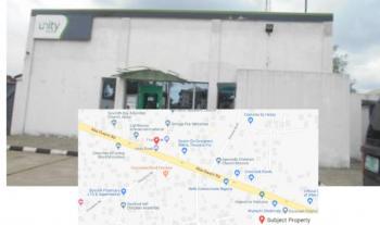Prime Commercial Property, Aba-owerri Road,  Fgra Eziama, Aba, Abia, Plaza / Complex / Mall for Sale