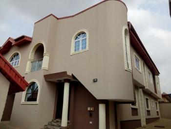 4 Bedroom Flat Code Ibd, Remi Olukoya Street, Oluyole, Challenge, Ibadan, Oyo, Flat for Rent