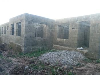 Well Built Newly Spacious 5 Bedroom Bungalow with a Very Big Kitchen, Ikola, Ipaja, Lagos, Detached Bungalow for Sale