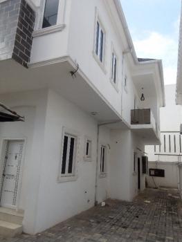 Newly Built Luxury 5 Bedroom Fully Detached Duplex, Chevron, Lekki Expressway, Lekki, Lagos, Detached Duplex for Rent