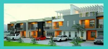 Spacious and Well Finished 1 Bedroom, Oceanbay Estate, Lafiaji, Lekki, Lagos, Mini Flat for Sale