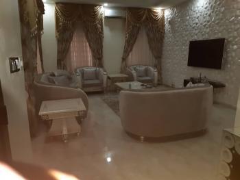 Luxury 5 Bedroom Duplex, Agungi, Lekki, Lagos, Detached Duplex for Sale