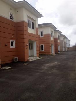 4 Bedroom Duplex Fully Serviced, Off Admiralty Way, Lekki Phase 1, Lekki, Lagos, Semi-detached Duplex for Rent