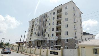 Luxury 14 (no) 3bedroom Flat with a Service Quarter Each with Excellent Facilities, 1 General Ogbomudia Street (princess Court), Lekki Phase 1, Lekki, Lagos, Flat for Rent