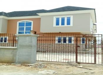 Four Bedroom Terrace House, Citiview Estate, Off Lagos- Ibadan Express Road,  Warewa, Berger, Arepo, Ogun, Terraced Duplex for Rent