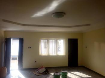 Brand New 2 Bedroom Flat Off Akerele, Surulere, Off Randle, Surulere, Lagos, Flat for Rent