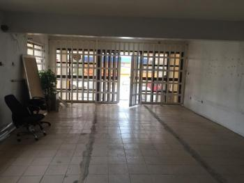 460 Sqm Ground Floor Space, Opebi, Ikeja, Lagos, Office Space for Rent