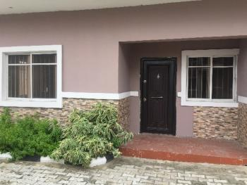 Clean Sharp and Spacious 2 Bedroom Apartment with 2 Balconies and 3 Toilets, Bera, Chevy View Estate, Lekki, Lagos, Flat for Rent