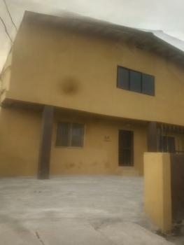 Newly Built Spacious Room Self Contained, Off Oduduwa Street, Kilo, Surulere, Lagos, Self Contained (single Rooms) for Rent