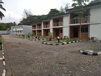 4 Bedroom Terrace and 5 Units of 2 Bedroom Terrace, It Has 2 Swimming Pools, a Space for Gym, Ikeja Gra, Ikeja, Lagos, Hotel / Guest House for Rent