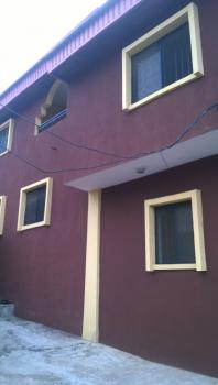 a Renovated 2 Wings of  5 Bedroom Duplex Each with Mini Flat Bq for Commercial / Office Use, 0ff Agbaoku Street, Opebi, Ikeja, Lagos, Detached Duplex for Rent