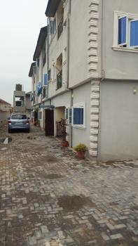 Well Finished 2 Bedroom, Crescent Avenue, Badore, Ajah, Lagos, Flat for Rent